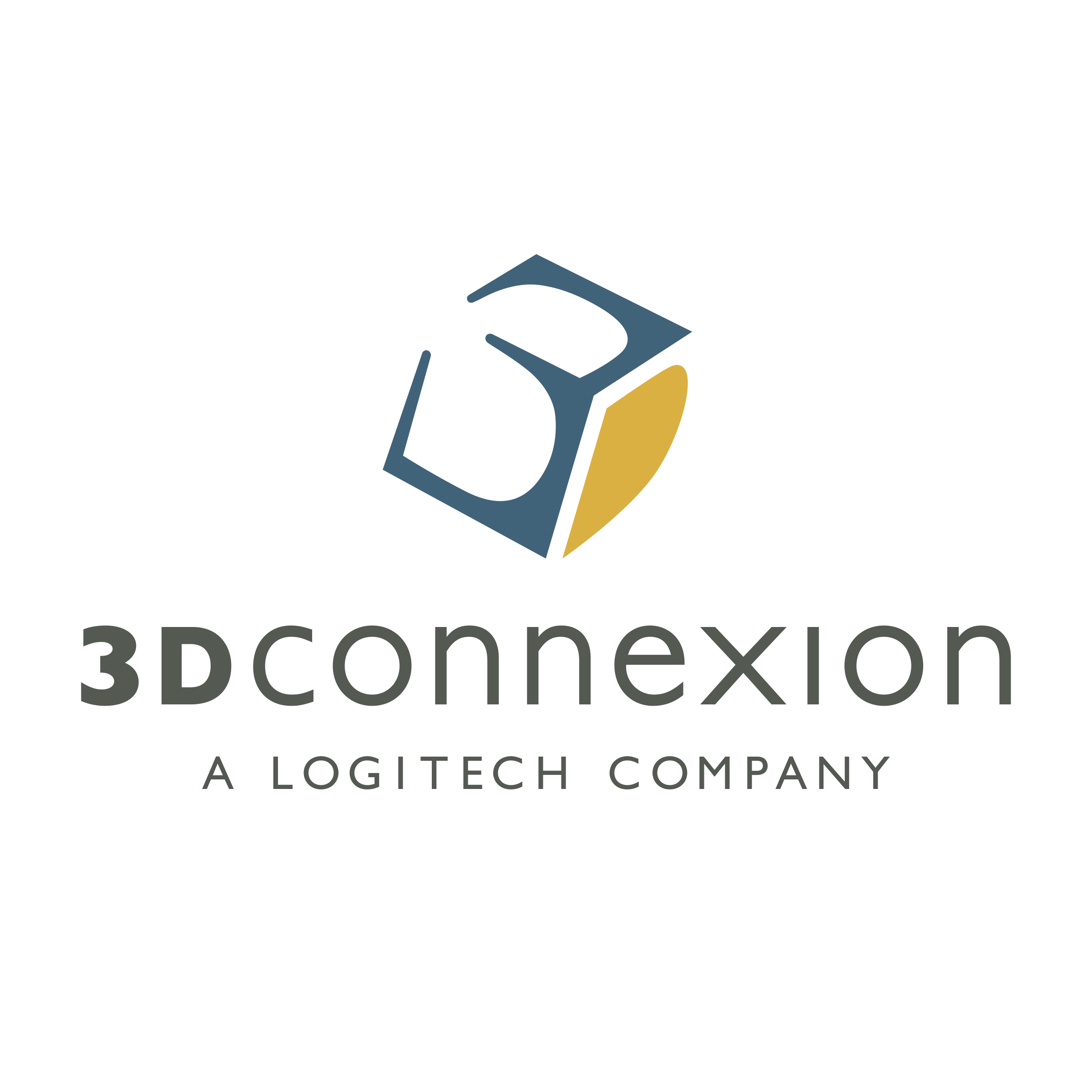 Drivers by 3Dconnexion