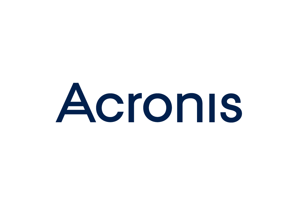 Drivers by Acronis
