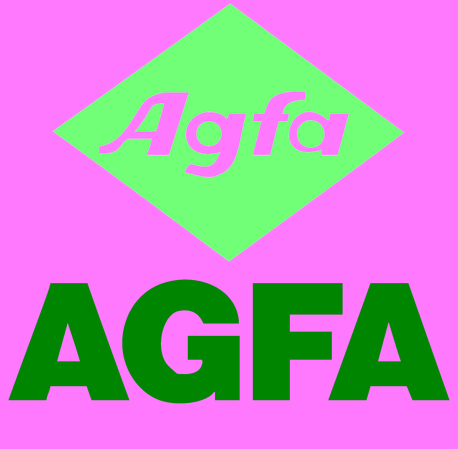 Drivers by AGFA