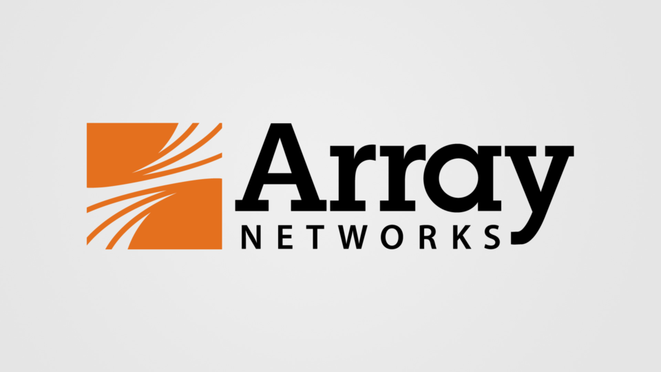 Drivers by Array Networks