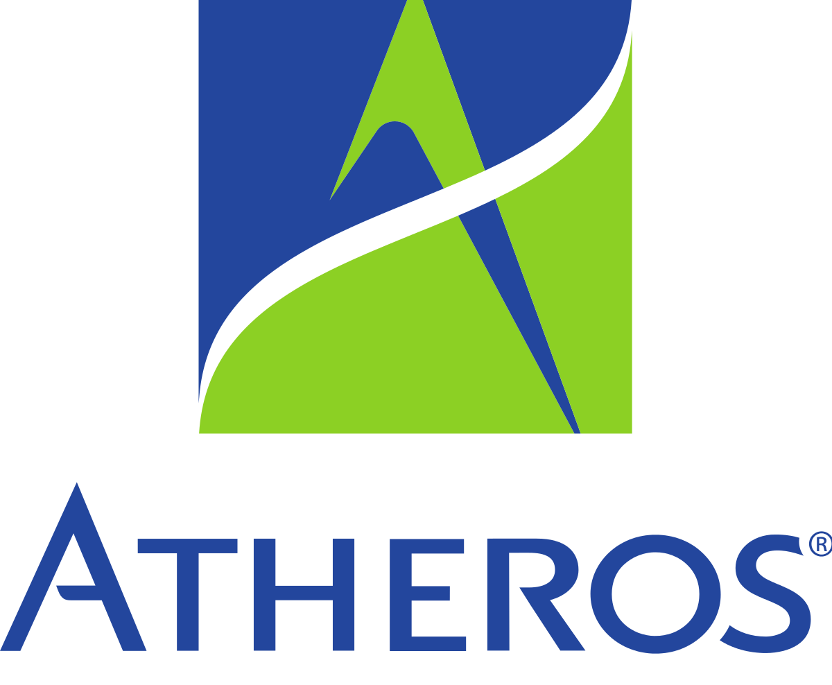 Drivers by Atheros