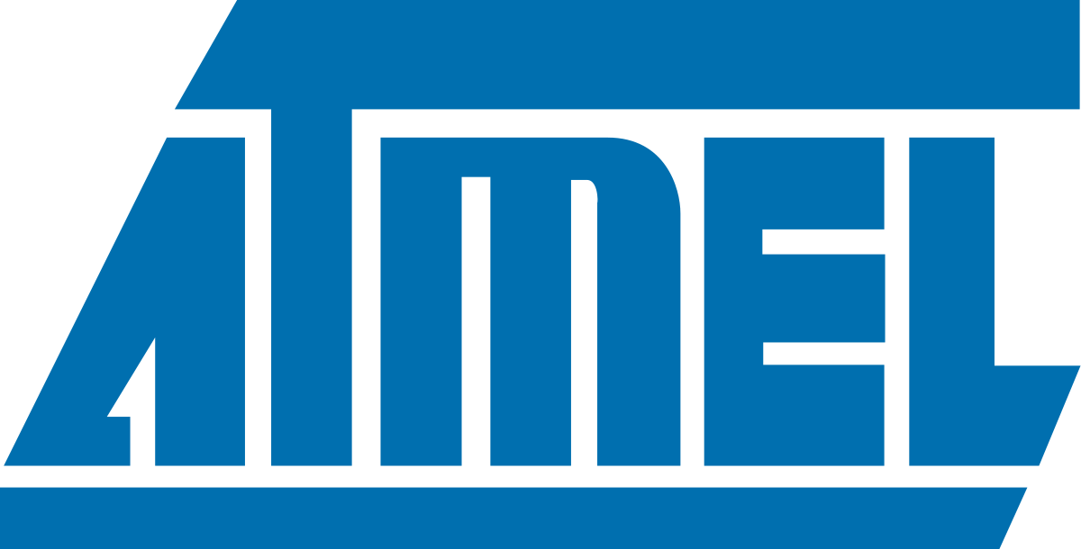 Drivers by ATMEL