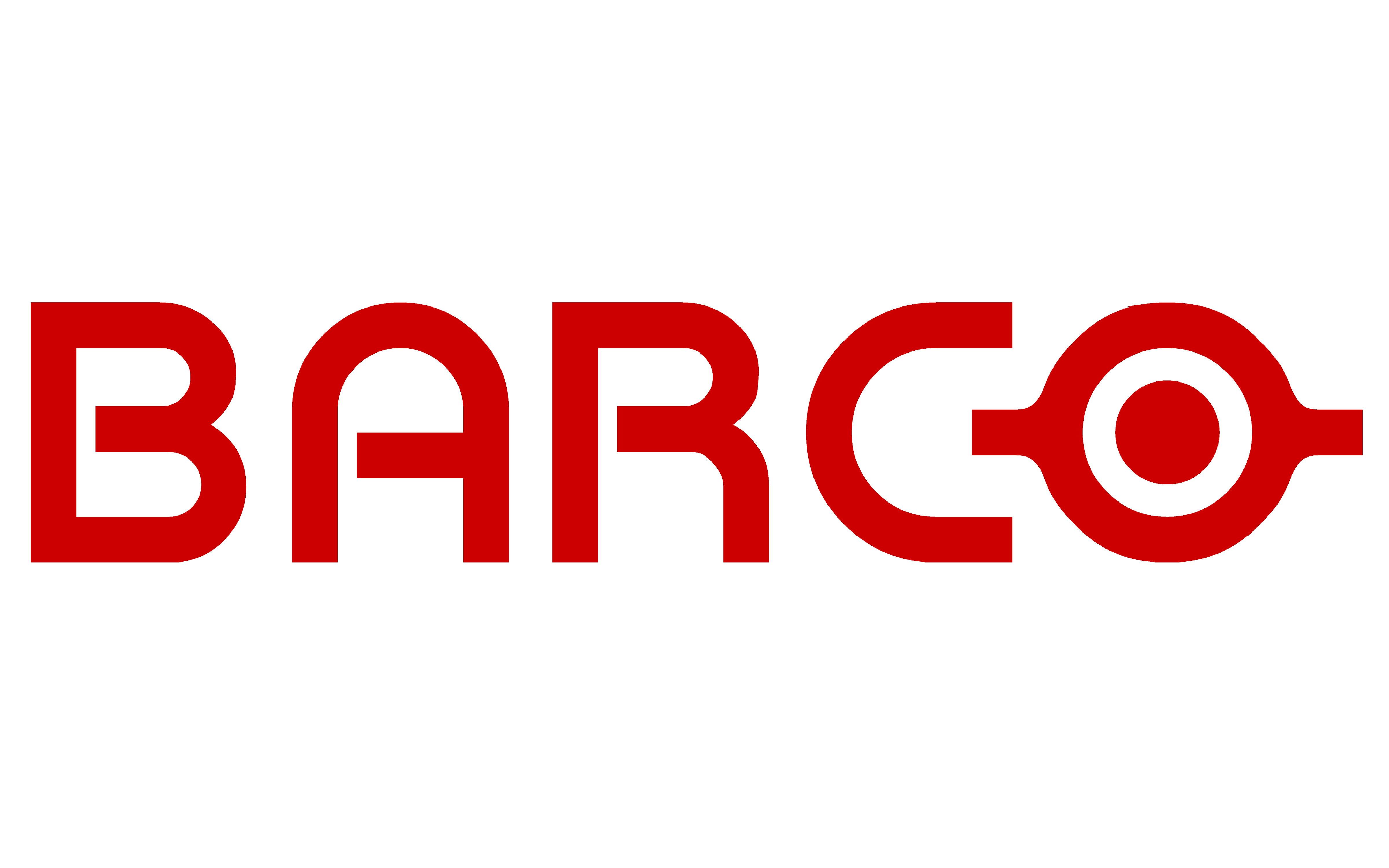 Drivers by Barco