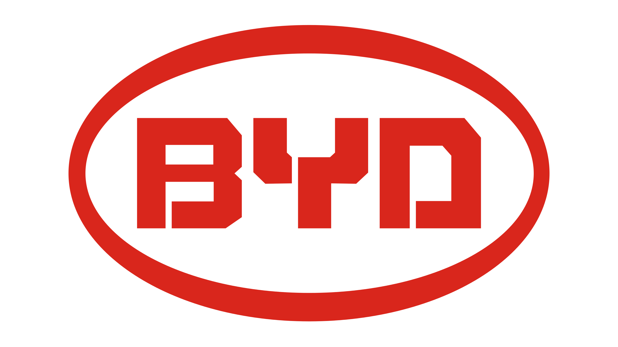 Drivers by BYD