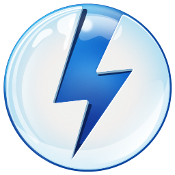 Drivers by DAEMON Tools