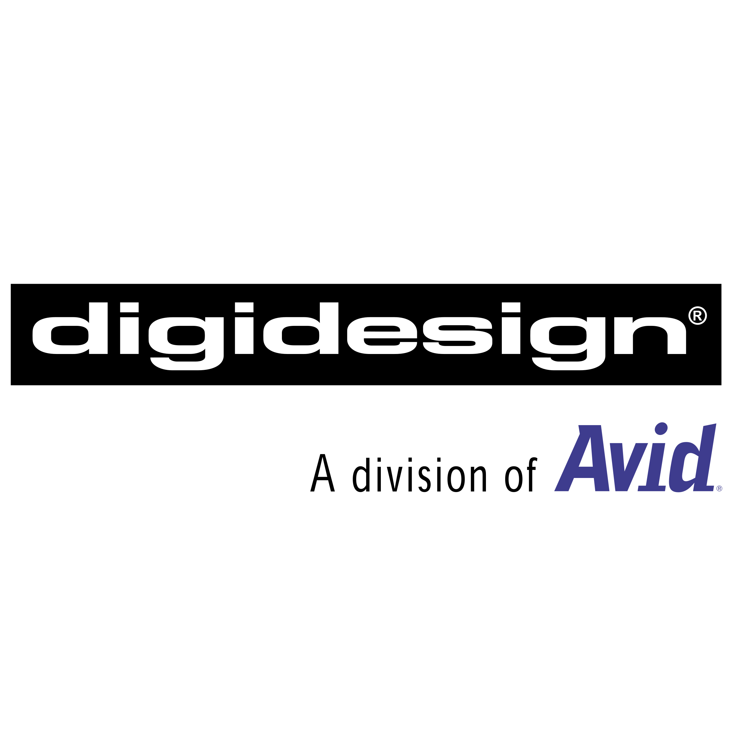 Drivers by Digidesign